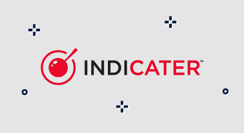 A Reason to Celebrate: One-year post-acquisition, IndiCater has many reasons to be proud