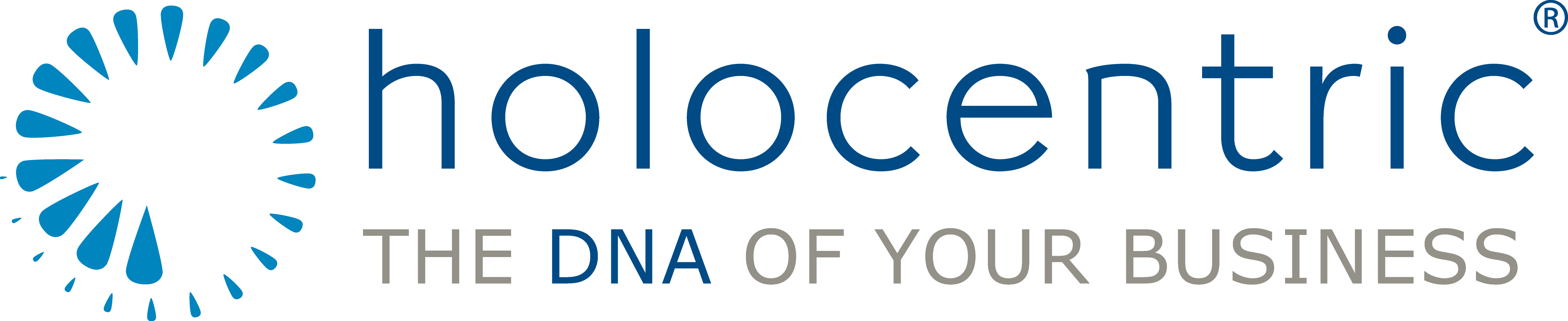 Holocentric Logo