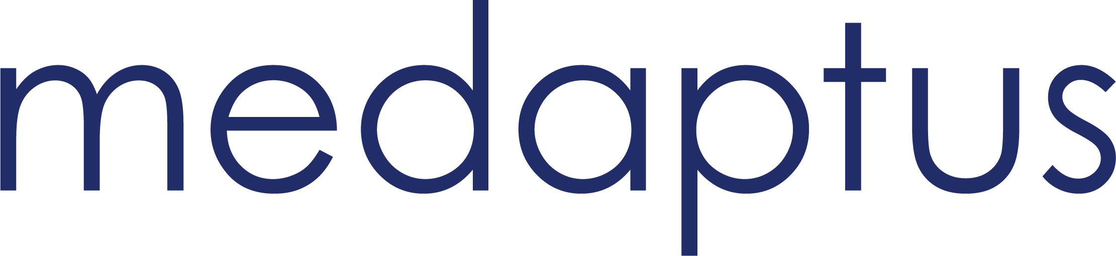 Medaptus Logo